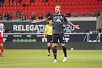 Kevin Vogt (Werder Bremen  #03)<br /> <br /> <br /> Sport: nphgm001: Fussball: 1. Bundesliga: Saison 19/20: Relegation 02; 1.FC Heidenheim vs SV Werder Bremen - 06.07.2020<br /> <br /> Foto: gumzmedia/nordphoto/POOL <br /> <br /> DFL regulations prohibit any use of photographs as image sequences and/or quasi-video.<br /> EDITORIAL USE ONLY<br /> National and international News-Agencies OUT.