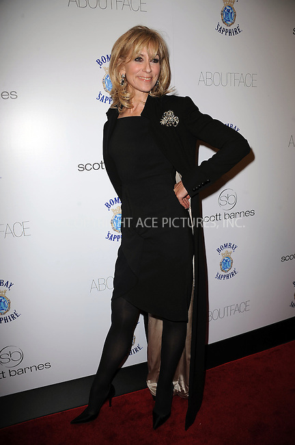 WWW.ACEPIXS.COM . . . . . ....January 20 2010, New York City....Actress Judith Light arriving at the launch party for Scott Barnes' 'About Face' book at Provocateur at The Hotel Gansevoort on January 20, 2010 in New York City.....Please byline: KRISTIN CALLAHAN - ACEPIXS.COM.. . . . . . ..Ace Pictures, Inc:  ..tel: (212) 243 8787 or (646) 769 0430..e-mail: info@acepixs.com..web: http://www.acepixs.com