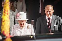 15-06-25 Queen in Berlin am Adlon