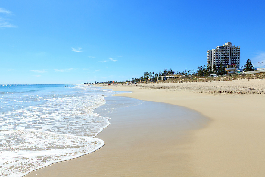 Perth. Western Australia.