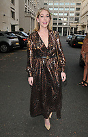 Katherine Ryan at the Moet & Chandon Summer House opening party, Moet Summer House, 11 Carlton House Terrace, London, England, UK, on Thursday 06th June 2019.<br /> CAP/CAN<br /> ©CAN/Capital Pictures
