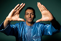   Bombino - Guitar player   <br /> client: Getty Images for OGR