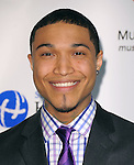 Jamar Rogers at The 2011  MusiCares Person of the Year Dinner honoring Barbra Streisand at the Los Angeles Convention Center, West Hall in Los Angeles, California on February 11,2011                                                                   Copyright 2010 Hollywood Press Agency