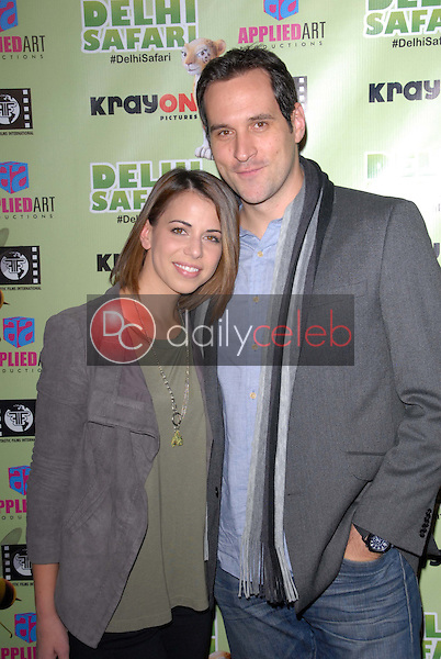 Travis Willingham<br />