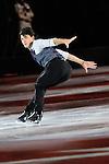20/10/2012 - Grandi nomi del pattinaggio di figura su ghiaccio, si esibiscono per il Golden Skate 2012 al Palavela di Torino, il 20 ottobre 2012.<br /> <br /> 20/12/2012 - Figure Ice Skating stars exhibit at Golden Skate 2012 at Turin Palavela, on 20th october 2012.<br /> <br /> Stephan Lambiel