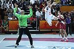 handball wordl cup match between Qatar vs France. Valentin Porte. 2015/02/1. Doha. Qatar. Alberto de Isidro. Photocall3000