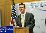 Clinton School: Doug Ulman