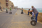 Segway Tour In Jaffa