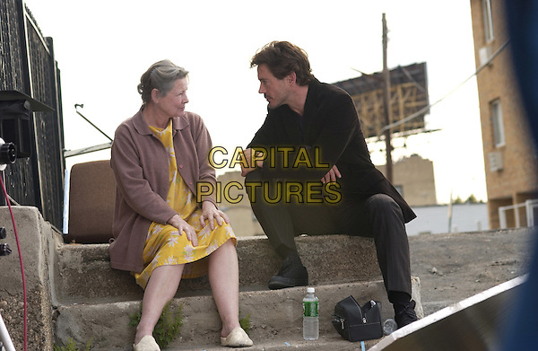 DIANNE WIEST & ROBERT DOWNEY JR..in A Guide to Recognizing Your Saints.*Filmstill - Editorial Use Only*.CAP/PLF.Supplied by Capital Pictures.