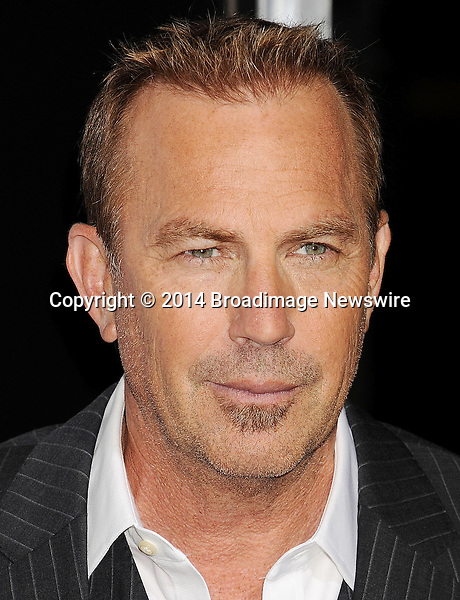 Pictured: Kevin Costner<br /> Mandatory Credit &copy; Joseph Gotfriedy/Broadimage<br /> &quot;3 Days To Kill&quot; - Los Angeles Premiere<br /> <br /> 2/12/14, Hollywood, California, United States of America<br /> <br /> Broadimage Newswire<br /> Los Angeles 1+  (310) 301-1027<br /> New York      1+  (646) 827-9134<br /> sales@broadimage.com<br /> http://www.broadimage.com