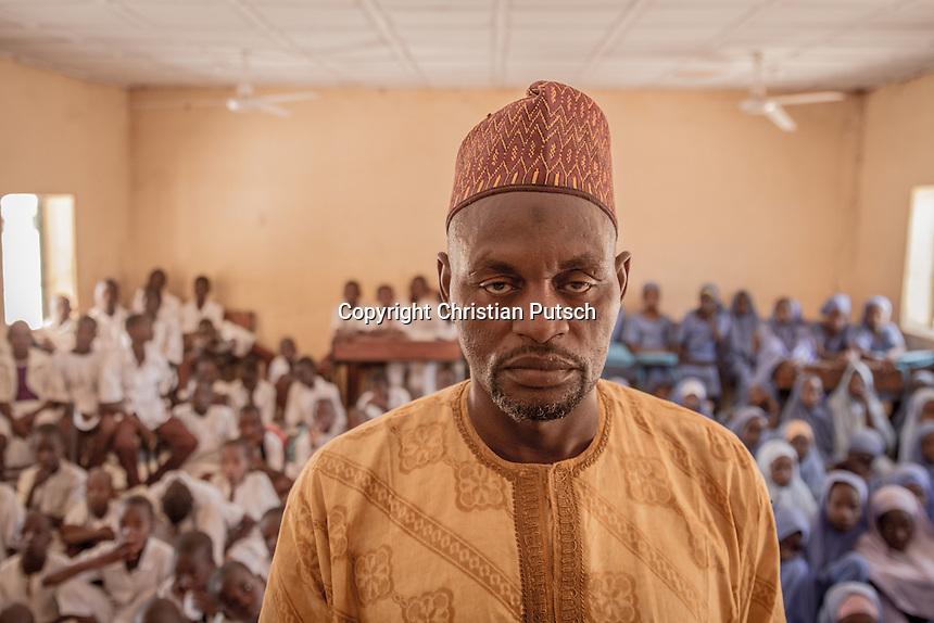 Lehrer: Nigerias stille Helden im Kampf gegen Boko Haram