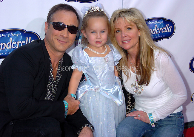 WWW.ACEPIXS.COM . . . . .  ....NEW YORK, OCTOBER 2, 2005....Clint Black and Lisa Hartman Black at the screening of Walt Disney's 'Cinderella' in celebration of the movies DVD release held at the Ziegfeld Theatre.....Please byline: AJ Sokalner - ACE PICTURES..... *** ***..Ace Pictures, Inc:  ..Craig Ashby (212) 243-8787..e-mail: picturedesk@acepixs.com..web: http://www.acepixs.com