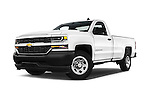 Chevrolet Silverado 1500 1WT Regular Cab Long Box Pick-Up 2016