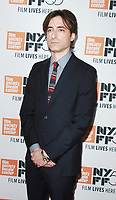 NEW YORK, NY October 01, 2017 Noah Baumbach attend 55th New York Film Festival premiere of The Meyerowitz Stories at Alice Tully Hall Lincoln Center in New York October 01,  2017.<br /> CAP/MPI/RW<br /> &copy;RW/MPI/Capital Pictures