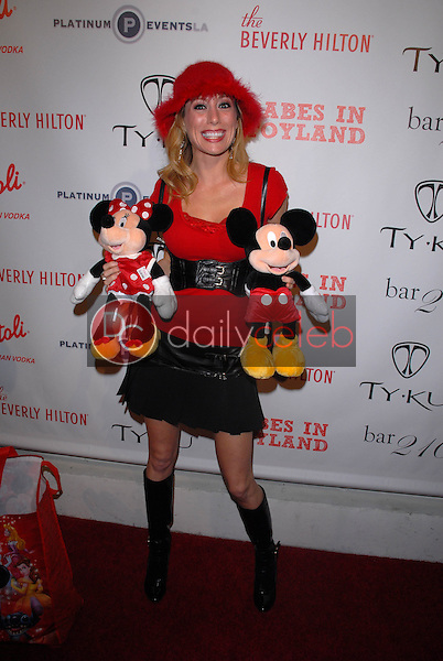 "Melissa ""Mojo"" Hunter<br />