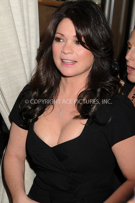 WWW.ACEPIXS.COM . . . . . ....January 18 2011, New York City....Actress Valerie Bertinelli at Betty White's 89th birthday party at Le Cirque on January 18, 2011 in New York City. ....Please byline: Joe East - ACEPIXS.COM.. . . . . . ..Ace Pictures, Inc:  ..(212) 243-8787 or (646) 679 0430..e-mail: picturedesk@acepixs.com..web: http://www.acepixs.com