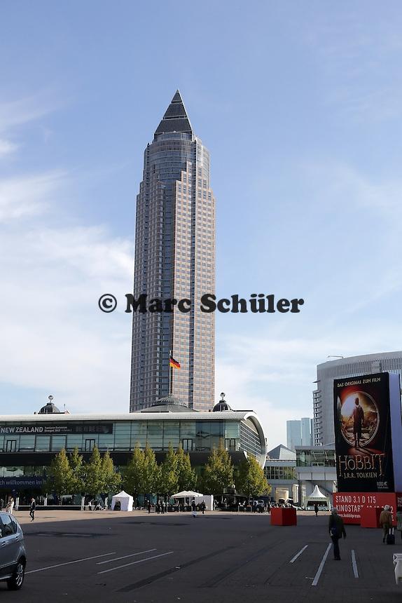 Frankfurter Messeturm