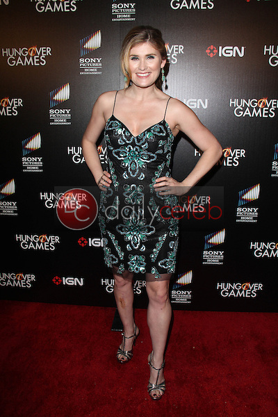 Natalia Reagan<br />