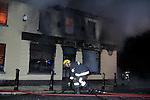 Dromiskin Fire