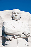 Martin Luther King Jr Memorial, Washington, DC, dc124569