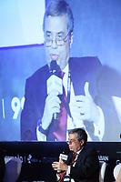 SÃO PAULO, SP, 30.10.2019 - ECONOMIA-SP - Murilo Portugal, Presidente da FEBRABAN, participa do Estadão Summit Brasil - O que é Poder?, no Pavilhão da Bienal no Parque do Ibirapuera, em São Paulo, nesta quarta-feira, 30. (Foto Charles Sholl/Brazil Photo Press/Folhapress)