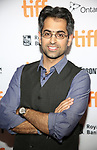 Richie Mehta attends the TIFF Soiree during the 2017 Toronto International Film Festival at TIFF Bell Lightbox on September 6, 2017 in Toronto, Canada.