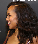 Kerry Washington attends the Broadway Loyalty Program Audience Rewards celebrating their 10th Anniversary  on September 24, 2018 at Sony Hall in New York City.