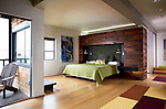 Interiors: Bed Rooms