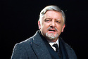 Major Barbara by Bernard Shaw, directed by Nicholas Hytner. With Simon Russell Beale as Andrew Undershaft .Opens at The Olivier Theatre at The National Theatre on 4/3/08. CREDIT Geraint Lewis