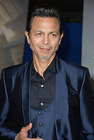 LOS ANGELES, CA. October 20, 2016: Benjamin Bratt at the world premiere of Marvel Studios' &quot;Doctor Strange&quot; at the El Capitan Theatre, Hollywood.<br /> Picture: Paul Smith/Featureflash/SilverHub 0208 004 5359/ 07711 972644 Editors@silverhubmedia.com
