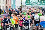 The Dingle Marathon