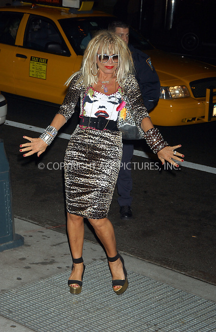 WWW.ACEPIXS.COM . . . . .  ....November 8 2005, New York City....Betsey Johnson at the 9th annual ACE awards at Cipriani's 42st in Manhattan.....Please byline: AJ Sokalner - ACE PICTURES..... *** ***..Ace Pictures, Inc:  ..Philip Vaughan (212) 243-8787 or (646) 769 0430..e-mail: info@acepixs.com..web: http://www.acepixs.com