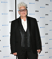 Horse McDonald at the DIVA Magazine Awards - Lesbian and bisexual magazine hosts annual awards ceremony at Waldorf Hilton, London, 8th June 2018, England, UK.<br /> CAP/JOR<br /> &copy;JOR/Capital Pictures