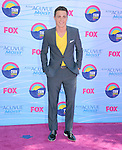 Colton Haynes at FOX's 2012 Teen Choice Awards held at The Gibson Ampitheatre in Universal City, California on July 22,2012                                                                               © 2012 Hollywood Press Agency