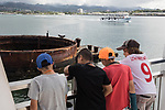 USS Arizona Memorial, Pearl Harbor