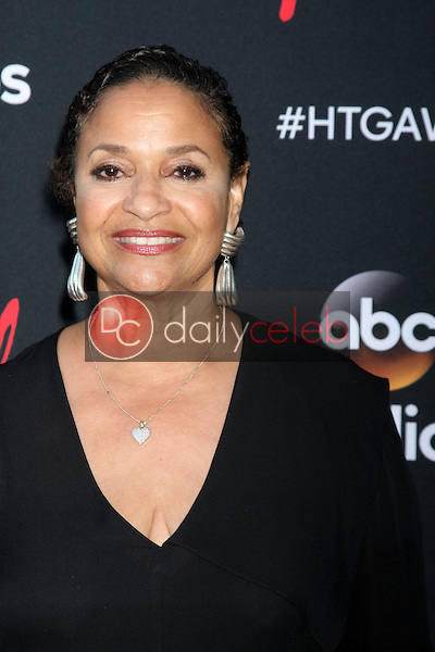 "Debbie Allen at the ""How To Get Away With Murder"" ATAS FYC Event, Sunset Gower Studios, Los Angeles, CA 05-28-15<br /> <br /> David Edwards/Newsflash Pictures 818-249-4998"