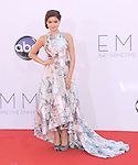 Ariel Winter at The 64th Anual Primetime Emmy Awards held at Nokia Theatre L.A. Live in Los Angeles, California on September  23,2012                                                                   Copyright 2012 Hollywood Press Agency