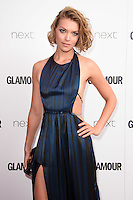 Arizona Muse<br /> arrives for the Glamour Women of the Year Awards 2016, Berkley Square, London.<br /> <br /> <br /> &copy;Ash Knotek  D3130  07/06/2016