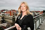 Mary Collins, Deloitte<br /> Publication:Management Appointments