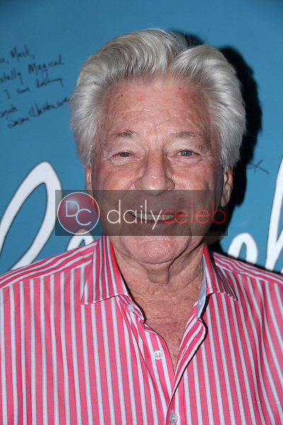 "Richard Michaels<br /> ""Bewitched"" Fan Fare Day 1, Sportsman's Lodge, Studio City, CA 09-17-14<br /> David Edwards/DailyCeleb.com 818-249-4998"