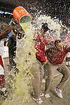 Playoffs : Panthers 1/10/09