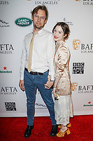 05 January 2019 - Los Angeles, California - Jimmi Simpson, Sophia Del Pizzo. the BAFTA Los Angeles Tea Party held at the Four Seasons Hotel Los Angeles.          <br /> CAP/ADM<br /> ©ADM/Capital Pictures