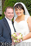 Rose Mary Doolan, Mill Road Killarney daughter of Denis and Kathleen, and John Falvey, Tralee Road, Killarney son of Danny and Sheila, who were married in St Mary's Cathedral on Saturday,  Fr Kieran O'Brien will officiated at the ceremony, best man was Denis Coffey, groomsman was Bernard Rice, bridesmaids were Aoife Landers and Maria Falvey, page boy was Alex Doolan, flowergirls were Clodagh Doolan and Leah Doolan, Ushers were Zach Doolan, Luke and Shane Doolan, the reception was held in the Malton Hotel and the couple will reside Killarney