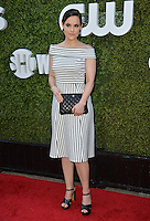 LOS ANGELES, CA. August 10, 2016: Emily Hampshire at the CBS &amp; Showtime Annual Summer TCA Party with the Stars at the Pacific Design Centre, West Hollywood. <br /> Picture: Paul Smith / Featureflash