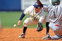 FIU Baseball v. MVSU (2/27/11)