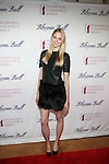 Model Dani Seitz Attends The 6th Annual Blossom Ball Hosted By Padma Lakshmi and Tamer Seckin, MD at 583 Park, NY