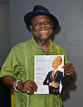 MIAMI, FL - MAY 29: Michael Colyar backstage at the 9th Annual Memorial Weekend Comedy Festival at James L Knight Center on May 29, 2016 in Miami, Florida. ( Photo by Johnny Louis / jlnphotography.com )