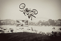 2012 RedBull X-Fighters