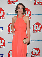 Jessica Ransom at the TV Choice Awards 2018, The Dorchester Hotel, Park Lane, London, England, UK, on Monday 10 September 2018.<br /> CAP/CAN<br /> &copy;CAN/Capital Pictures