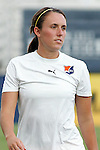 19 August 2009: Meghan Schnur (12) of Sky Blue FC.  Saint Louis Athletica was defeated by the visiting Sky Blue FC 0-1 in the post season Super Semifinal Women's Professional  Soccer game at Anheuser-Busch Soccer Park, in Fenton, MO.